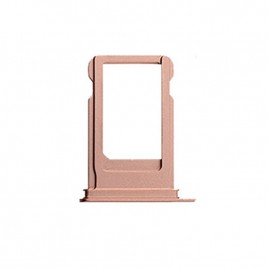 iPhone 7 Plus Sim Card Tray - Rose Gold