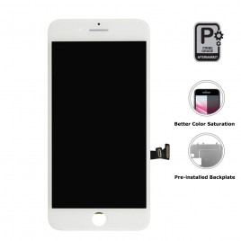 iPhone 7 LCD Assembly (Prime Grade) – White