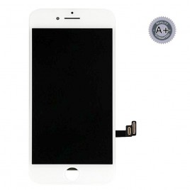 iPhone 8 Plus LCD Assembly (Aftermarket Plus) – White