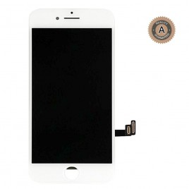 iPhone 8 Plus LCD Assembly (Aftermarket) – White