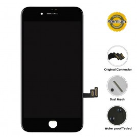 iPhone 8 Plus LCD Assembly (Premium) – Black