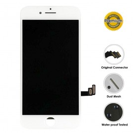 iPhone 8 Plus LCD Assembly (Premium) – White
