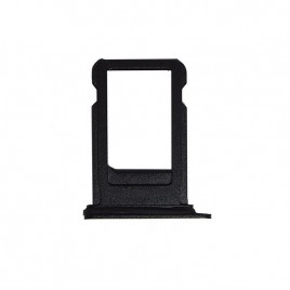 iPhone 8 Plus Sim Card Tray - Matt Black