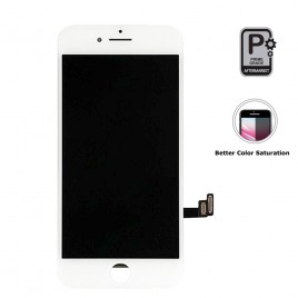 iPhone 8 LCD Assembly (Prime Grade) – White