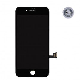 iPhone 8 LCD Assembly (Aftermarket Plus) – Black