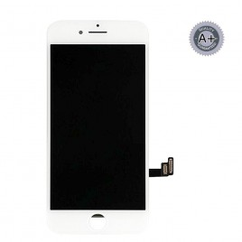 iPhone 8 LCD Assembly (Aftermarket Plus) – White