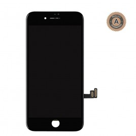 iPhone 8 LCD Assembly (Aftermarket) – Black