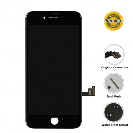 iPhone 8 LCD Assembly (Premium) – Black