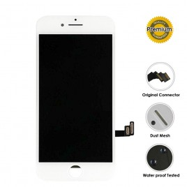 iPhone 8 LCD Assembly (Premium) – White