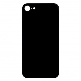 iPhone 8 Back Cover Glass (Large Camera Hole) - Space Gray
