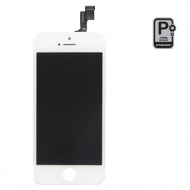 iPhone 5S / SE LCD Assembly (Prime Grade) – White
