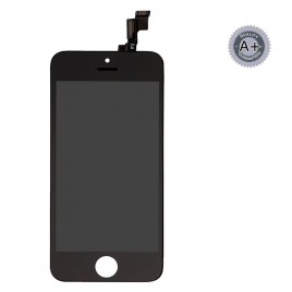 iPhone SE / 5S LCD Assembly (Aftermarket Plus) – Black