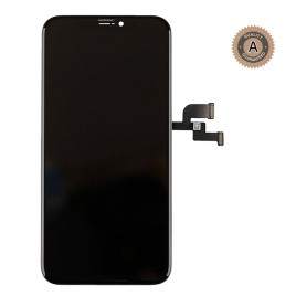 iPhone X LCD Assembly (Aftermarket. LX X-Cell) – Black