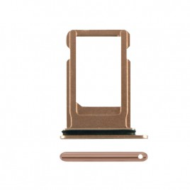 iPhone X / XS Sim Card Tray - Gold