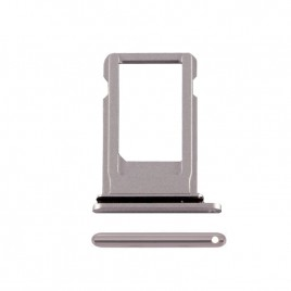 iPhone X / XS Sim Card Tray - Silver