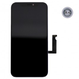 iPhone XR LCD Assembly (Aftermarket Plus. COF) – Black