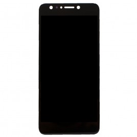 ASUS Zenfone 5Q LCD Screen Assembly Without Frame - Black