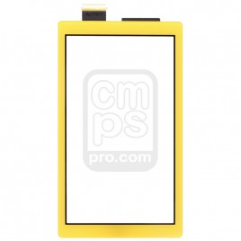 Nintendo Switch Lite Touch Screen Digitizer - Yellow