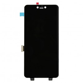 Google Pixel 3 XL LCD Assembly Without Frame - Black