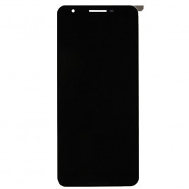 Google Pixel 3a LCD Assembly Without Frame - Black