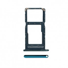 Huawei P Smart Plus (2019) Sim Card Tray - Aurora Blue