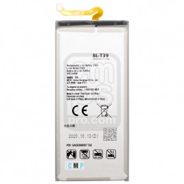 LG Aristo 5 Battery