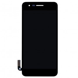 LG Aristo 2 / Aristo 2 Plus / Tribute Dynasty / K8 (2018) LCD Assembly Without Frame - Black