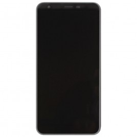 LG K30 (2019) Aristo 4 LCD Touch Screen Assembly With Frame - BLACK