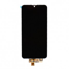 LG K50 LCD Screen Assembly Without Frame - Black