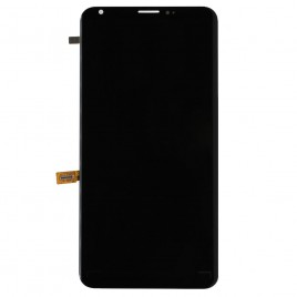 LG V30 / V35 LCD Assembly Without Frame - Aurora Black