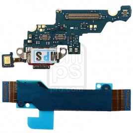 LG Velvet Dock Connector Charging Port Board with Flex