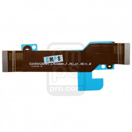 LG Velvet Motherboard Flex Cable