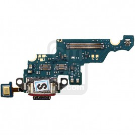 LG Velvet Dock Connector Charging Port Board