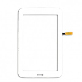 "Galaxy Tab 3 Lite 7.0'"" Touch Screen - White"