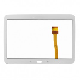 "Galaxy Tab 3 10.1"" Touch Screen - White"