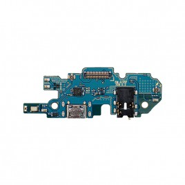 Galaxy A10 Dock Connector Charging Port Flex Cable ( A105F )