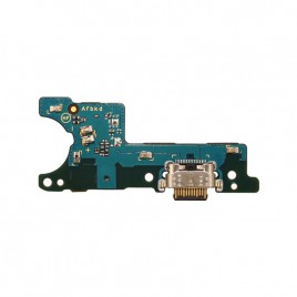 Galaxy A11 Dock Connector Charging Port Flex Cable ( Int. Ver. )
