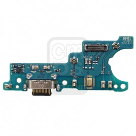 Galaxy A11 Dock Connector Charging Port Flex Cable ( US Ver. )