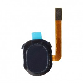 Galaxy A20 Fingerprint Scanner Flex Cable - Blue