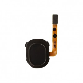 Galaxy A20 Fingerprint Scanner Flex Cable - Black