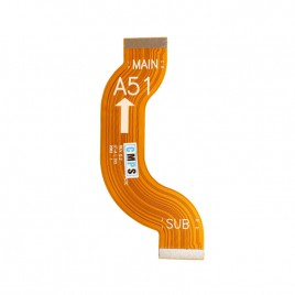 Galaxy A51 Motherboard Flex Cable