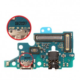 Galaxy A71 Dock Connector Charging Port Flex Cable