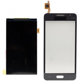 Galaxy Grand Prime LCD & Touch Screen Digitizer Set - Gray