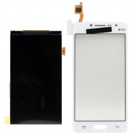 Galaxy Grand Prime LCD & Touch Screen Digitizer - White