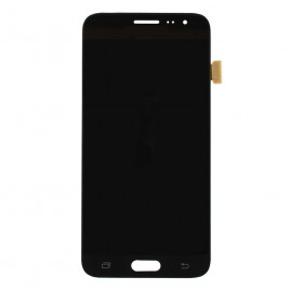 Galaxy J3 LCD Assembly Without Frame - Black (Standard Grade)