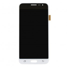 Galaxy J3 OLED Assembly Without Frame - White (Prime Grade)