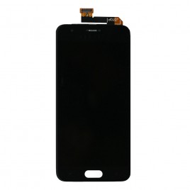 Galaxy J3 Achieve LCD Assembly Without Frame - Black