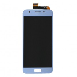 Galaxy J3 Achieve LCD Assembly Without Frame - Blue