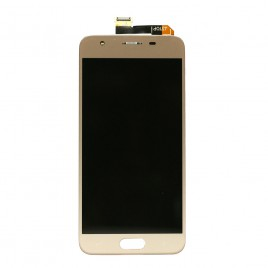 Galaxy J3 Achieve LCD Assembly without Frame - Gold