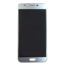Galaxy J7 Refine LCD Assembly Without Frame - Blue (IC Chip on the Right Side)